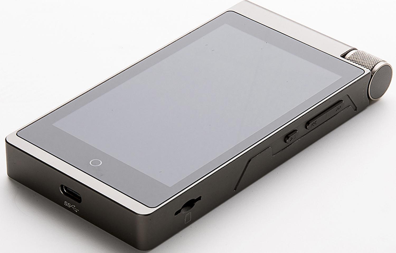 лучшая цена Cayin i5, Grey MP3-плеер