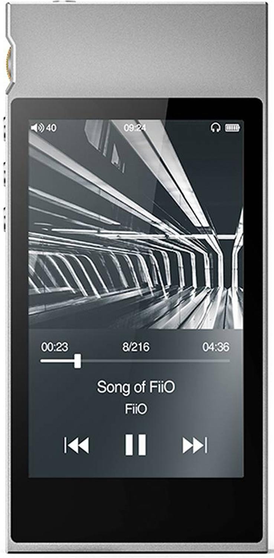 MP3 плеер Fiio M7, Silver mp3 плеер samsung yp u