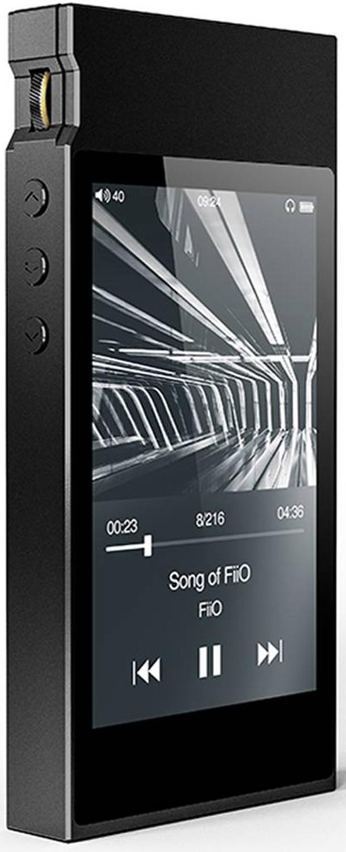 Fiio M7, Black MP3-плеер mp3 плеер samsung yp u