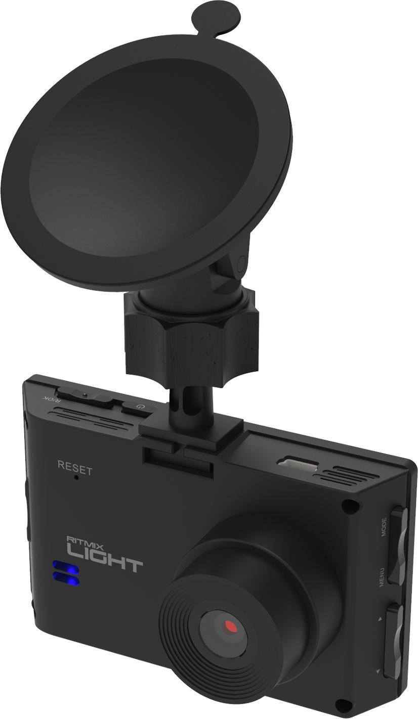 Ritmix AVR-524, Black видеорегистратор