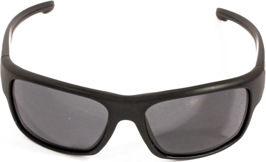 Очки поляризационные Woodland Ranger, цвет: черный, оранжевый66640Поляризационные очки Woodland - это идеальное решение для удобного и комфортного пребывания на природе. Специальная серия моделей очков отлично подойдет для любителей рыбной ловли.Отличительные особенности: Комфортная оправа из пластик с высококачественным покрытием;Высококачественные поляризационные линзы;Естественная цветопередача;Полная комплектация: очки, жесткий чехол, салфетка, шнурок.