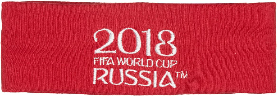 Бандана FIFA World Cup Russia леонид швецов путеводитель по главным марафонам мира world marathon majors