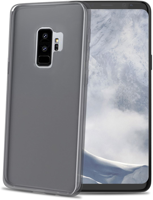 Чехол Сelly Gelskin для Samsung Galaxy S9+ , Black