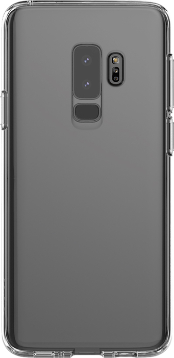 Araree Airfit чехол для Samsung Galaxy S9+, Transparent