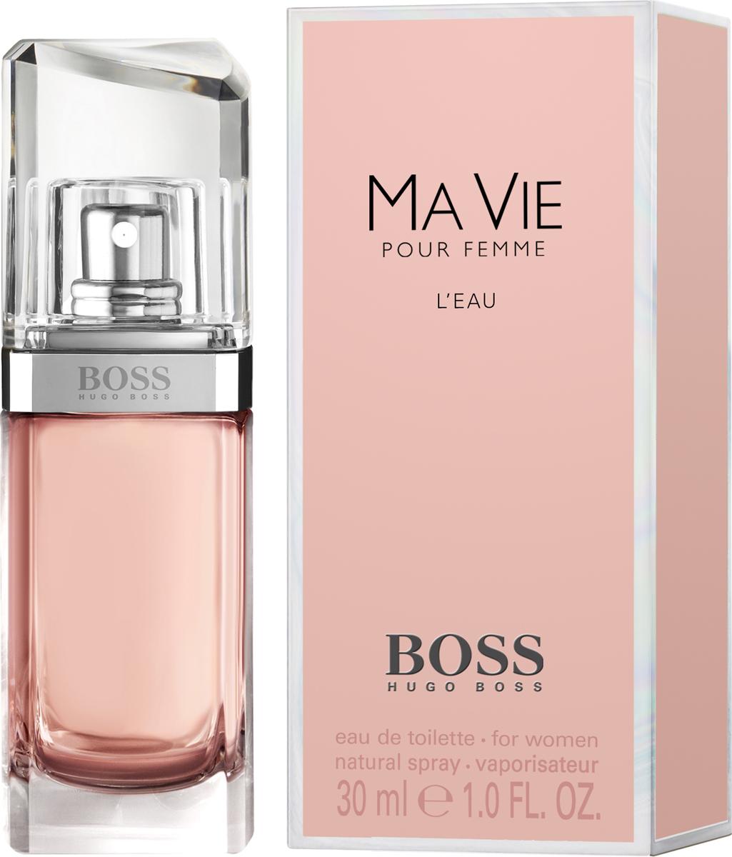 Hugo Boss Boss Ma Vie L'Eau Туалетная вода 30 мл