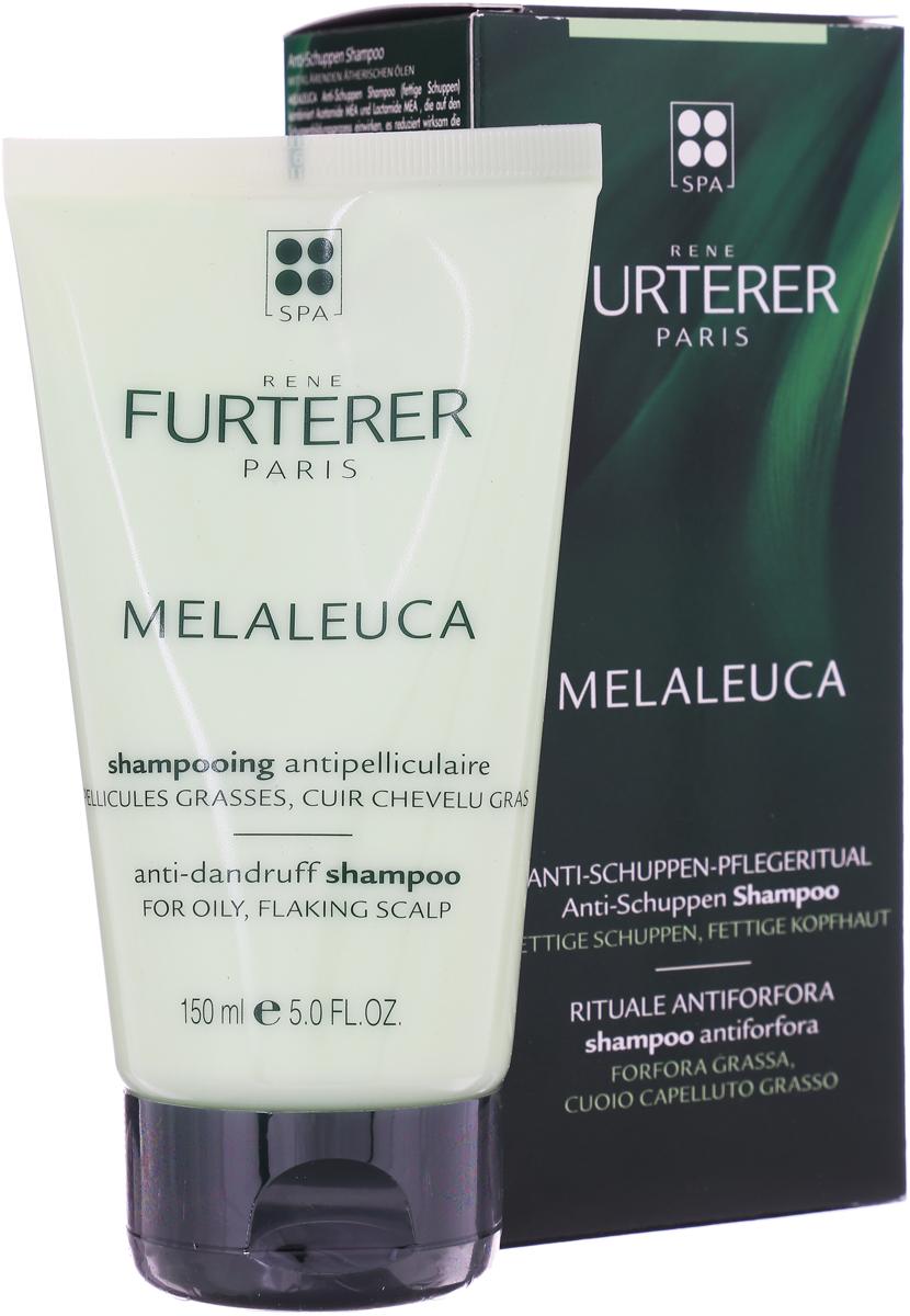 """Шампунь Rene Furterer """"Melaleuca"""" от жирной перхоти, 150 мл"""