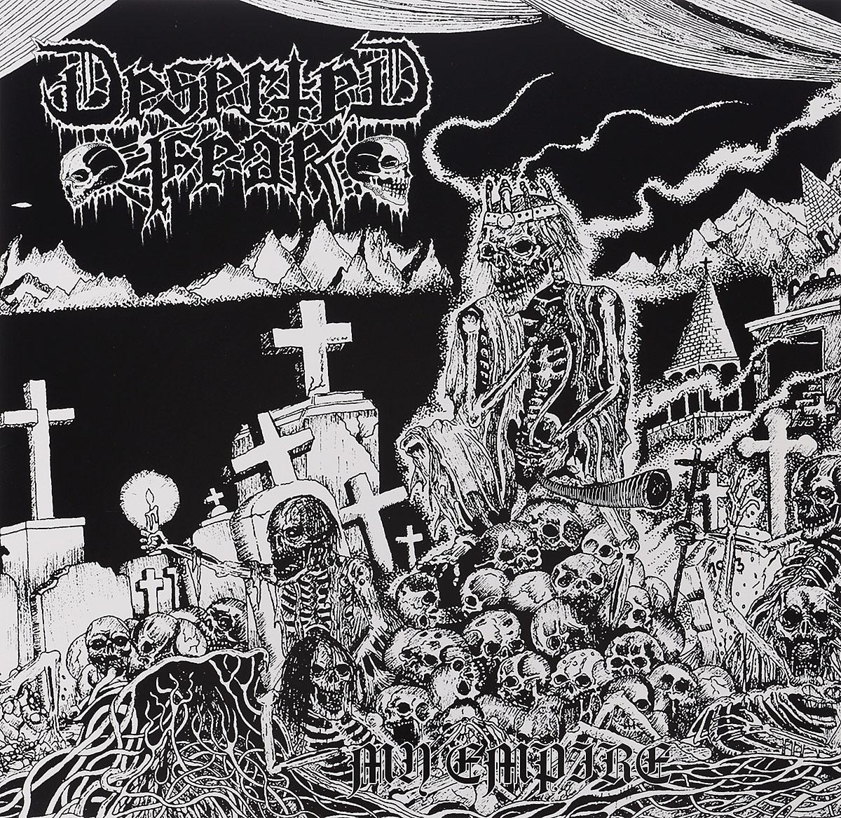 Deserted Fear Deserted Fear. My Empire (LP + CD) fear itself