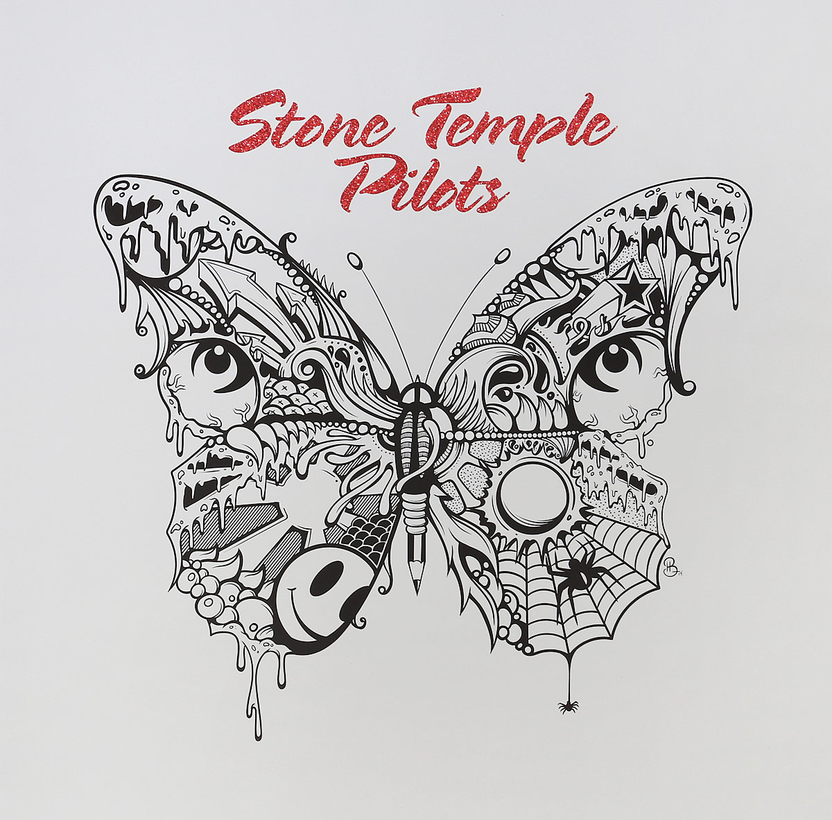 Stone Temple Pilots Stone Temple Pilots. Stone Temple Pilots (2018) (LP) black temple black temple it all ends