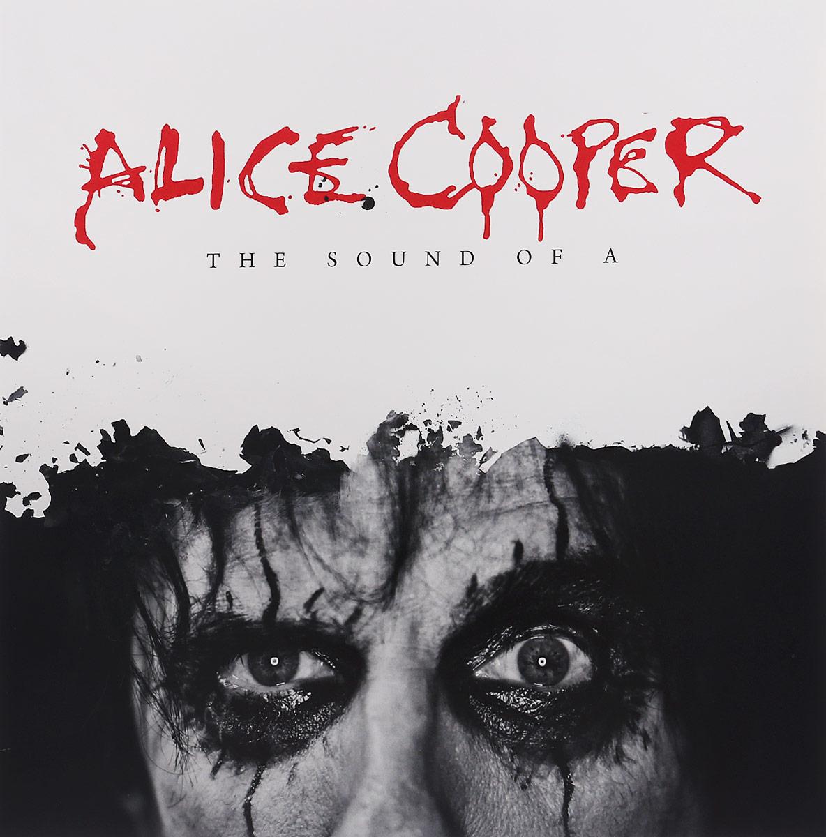 Элис Купер Alice Cooper. The Sound Of A (LP) элис купер alice cooper killer lp