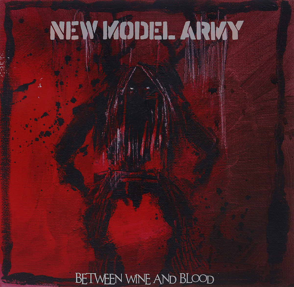 New Model Army New Model Army. Between Wine And Blood (2 LP) 47cm b777 aircraft model new zealand airlines model air new zealand boeing 777 airplane airways model aviation airbus toys gifts