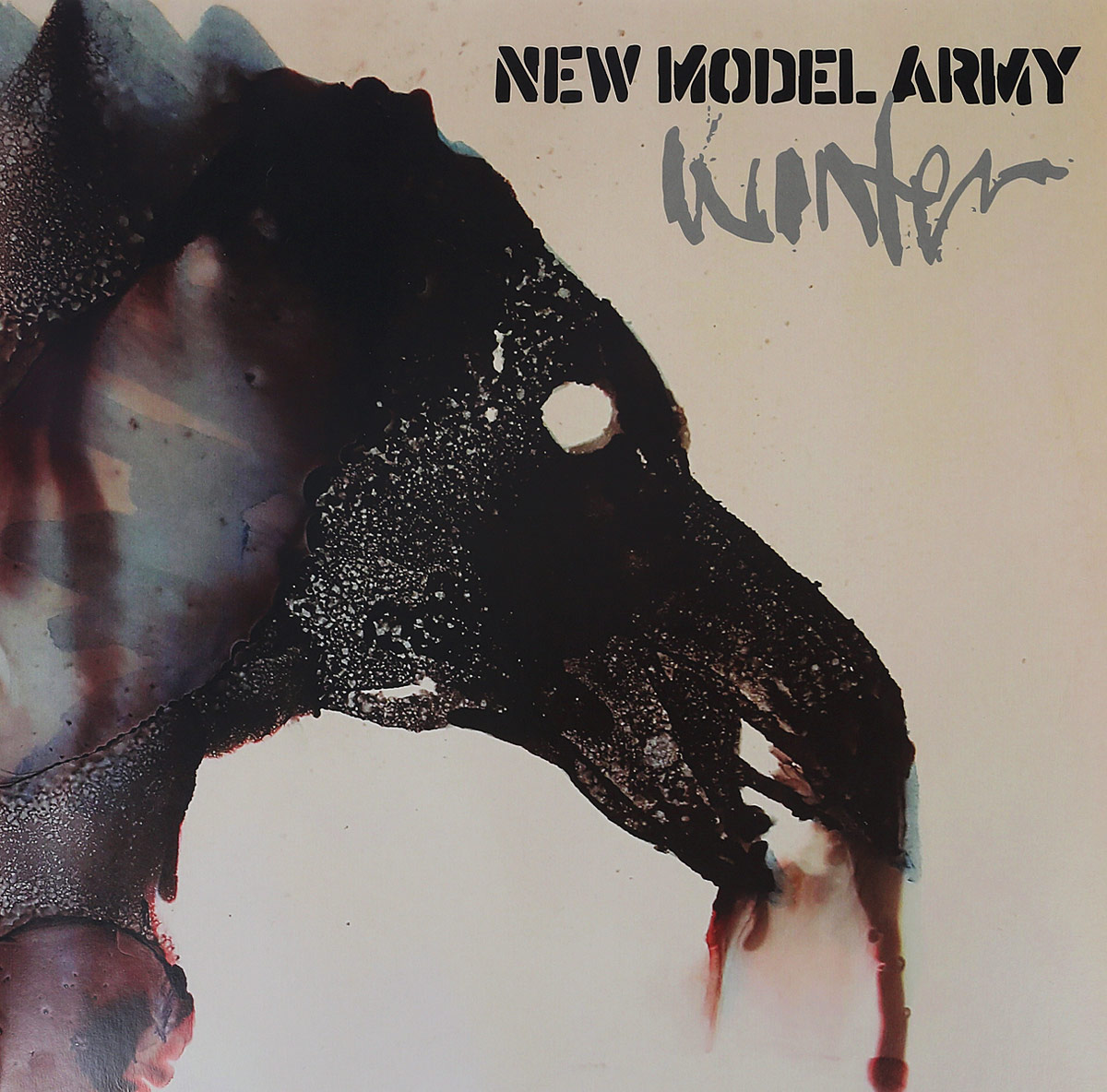 New Model Army New Model Army. Winter (2 LP) 47cm b777 aircraft model new zealand airlines model air new zealand boeing 777 airplane airways model aviation airbus toys gifts