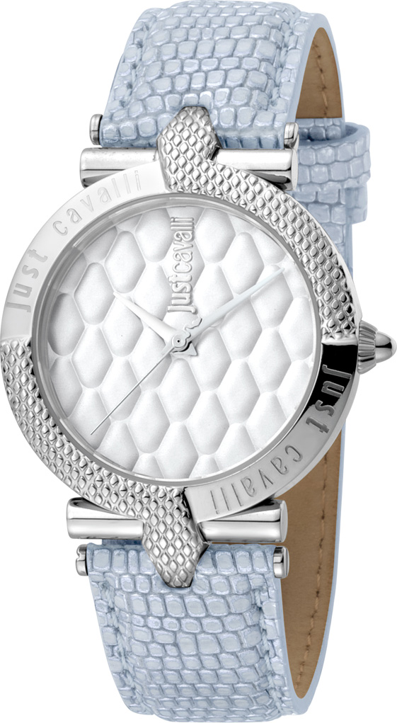 Часы наручные женские Just Cavalli, цвет: серый. JC1L047L0015 все цены