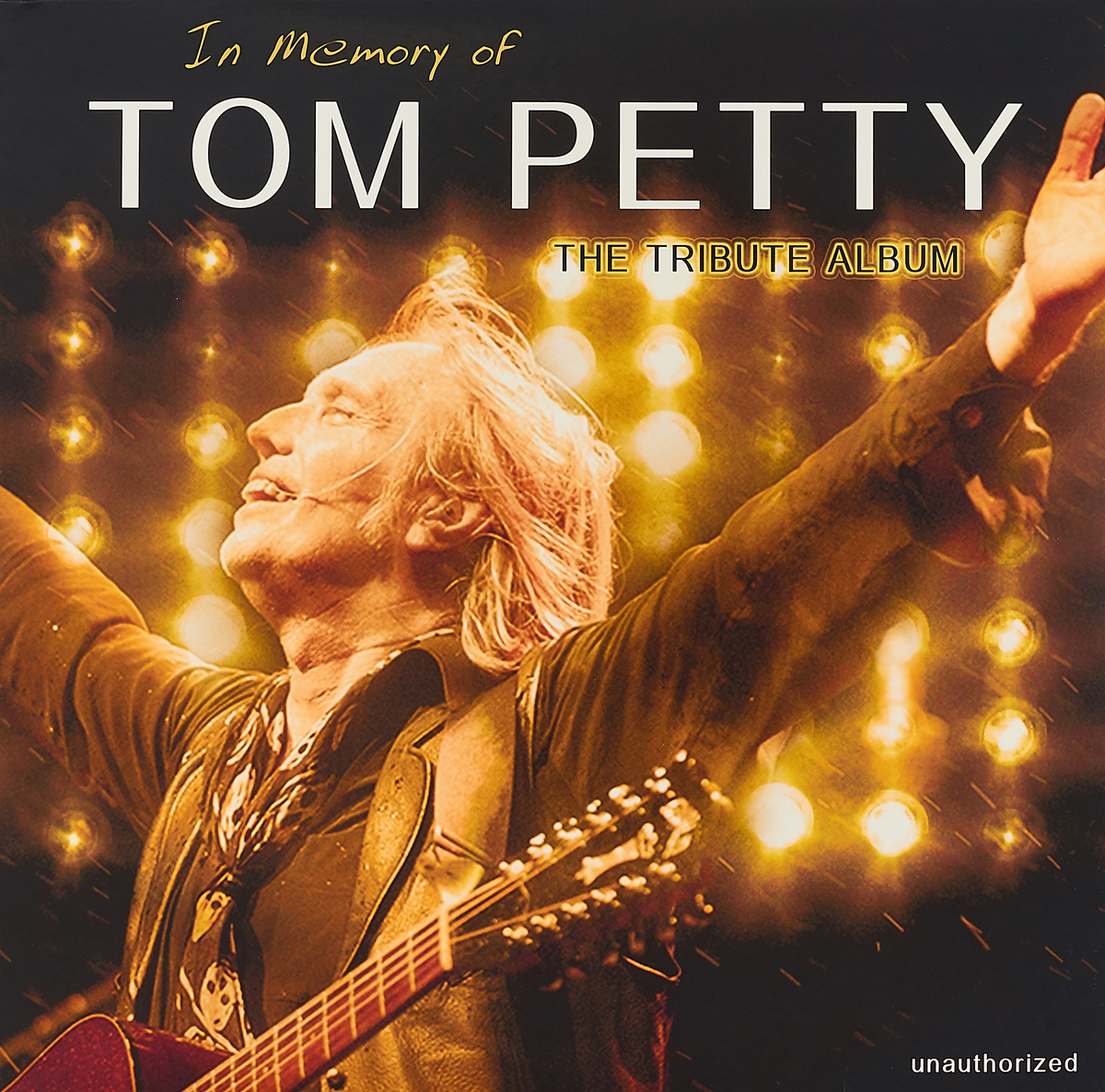 Том Петти In Memory Of Tom Petty. The Tribute Album (LP) том петти tom petty damn the torpedoes lp