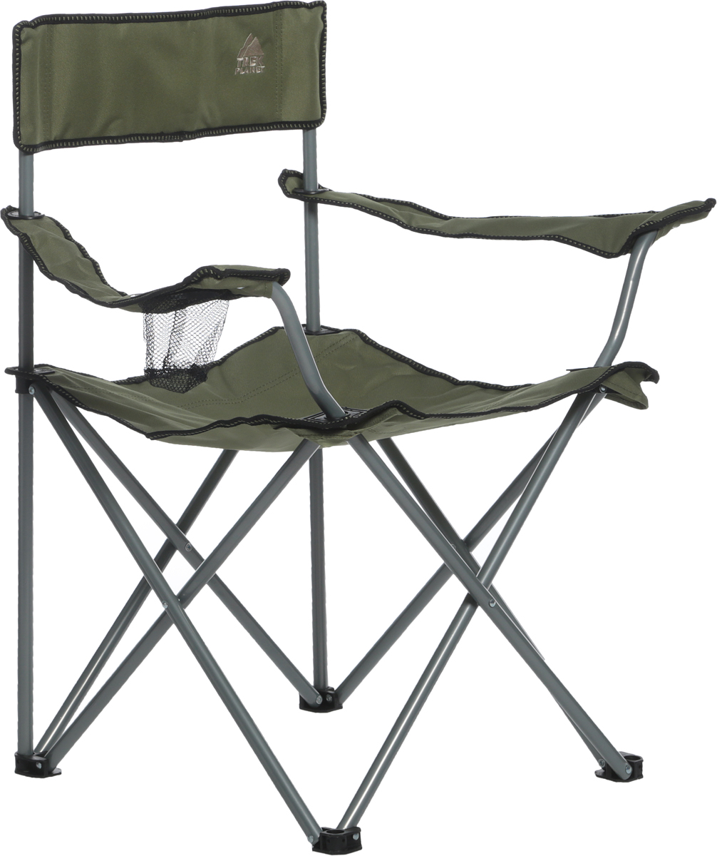 Кресло складное TREK PLANET Picnic Promo, кемпинговое, 51х51х77см цена 2017