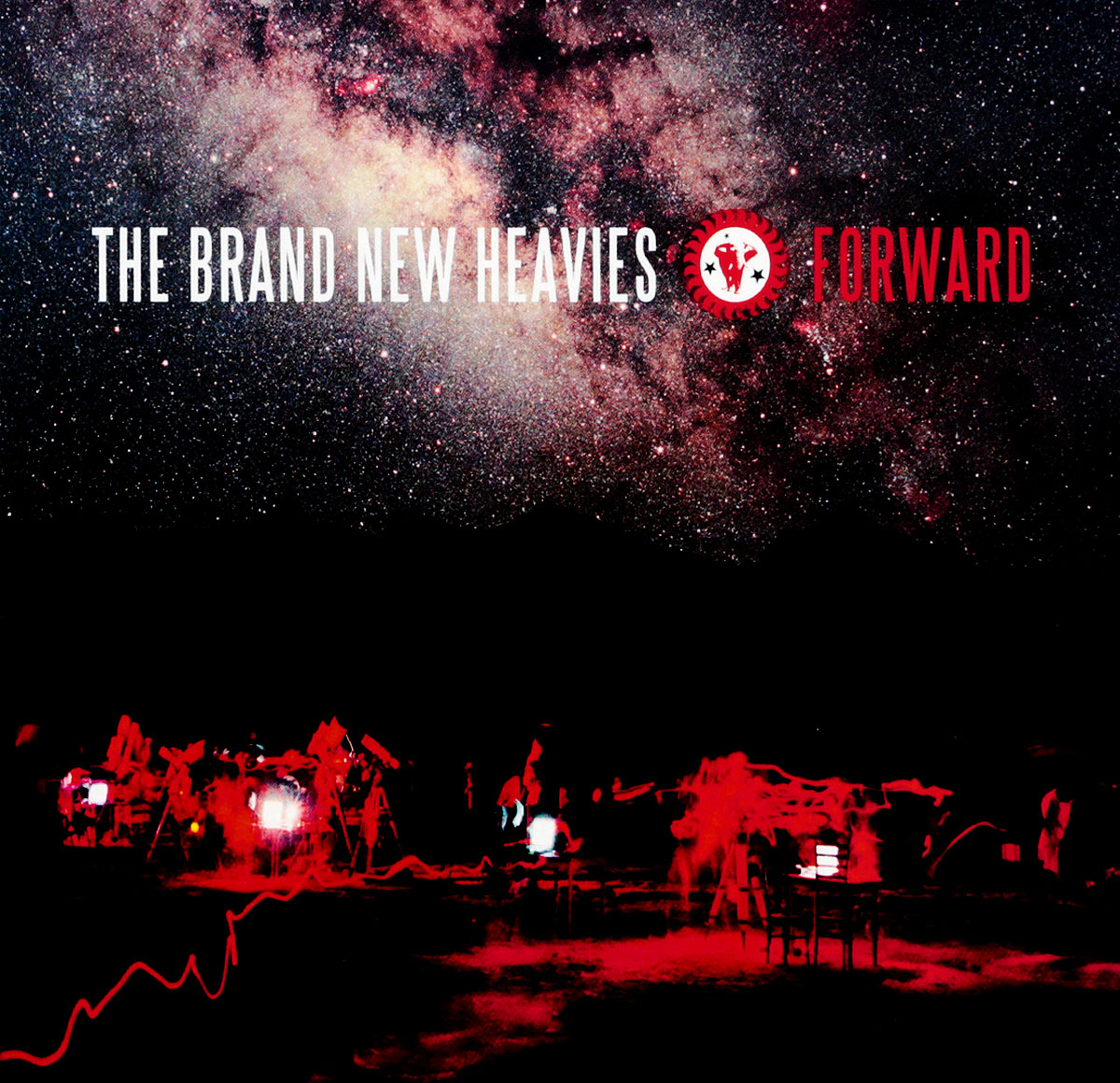 The Brand New Heavies The Brand New Heavies. Forward. Limited Edition (3 CD) brand new brand new daisy cd