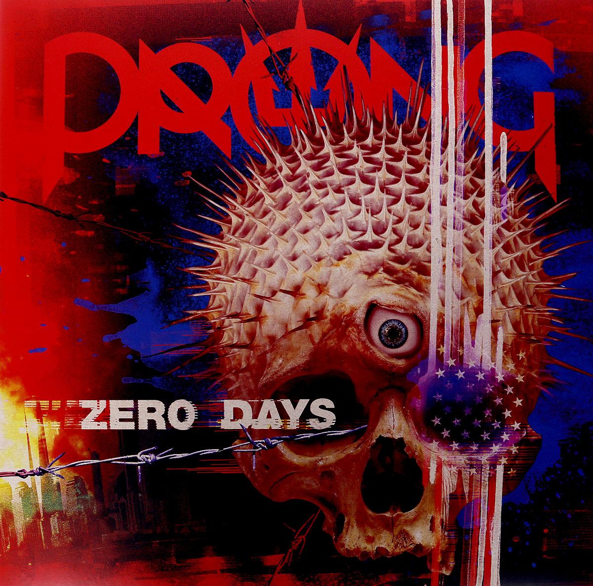 Фото - Prong Prong. Zero Days (2 LP + CD) motogp mugello 2018 2 days pass