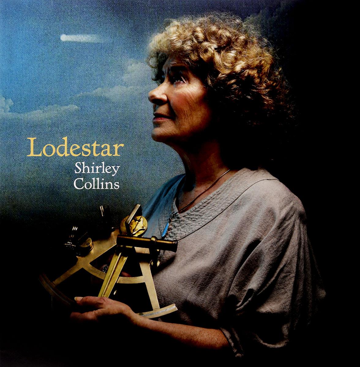 Ширли Коллинс Shirley Collins. Lodestar (LP) lodestar l611938 anti static vacuum sucking pen for smd components black