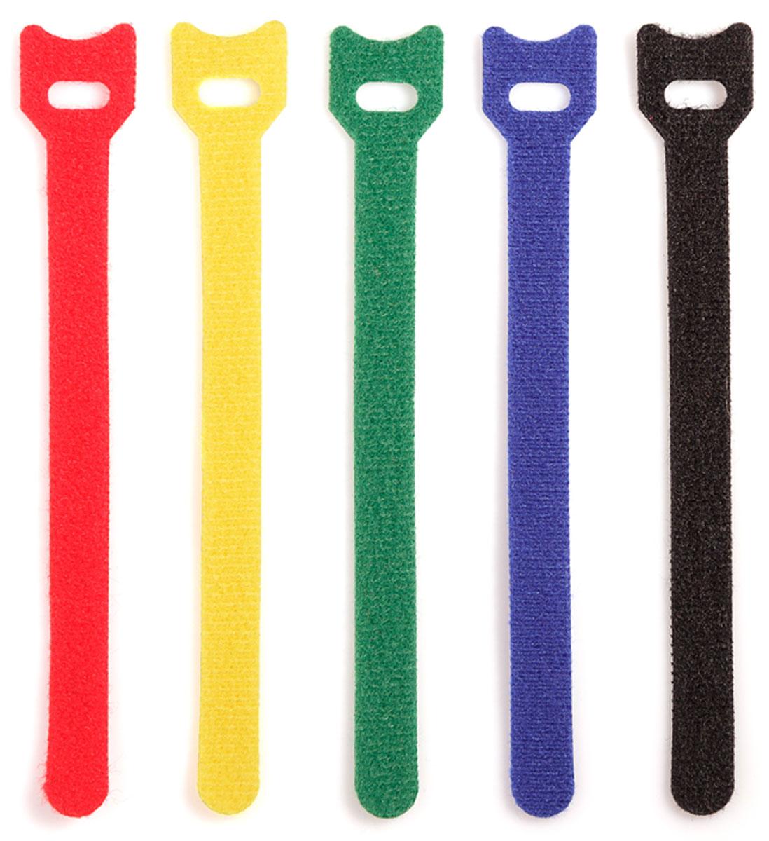 Pro Legend PL9600, Color стяжка для кабеля 150 мм х 12 мм 5 шт
