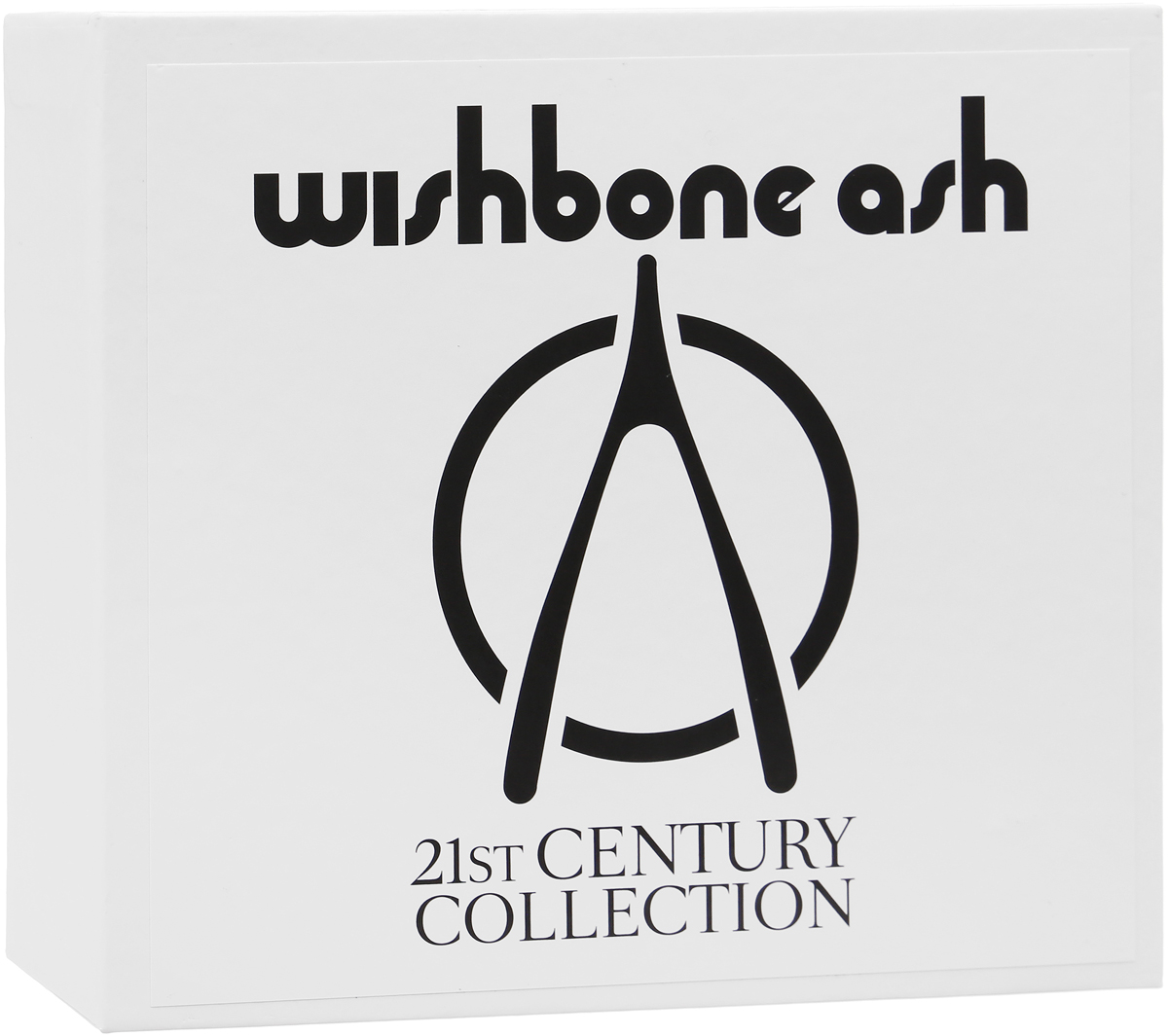 цена на Wishbone Ash Wishbone Ash. 21st Century Collection (4 CD)
