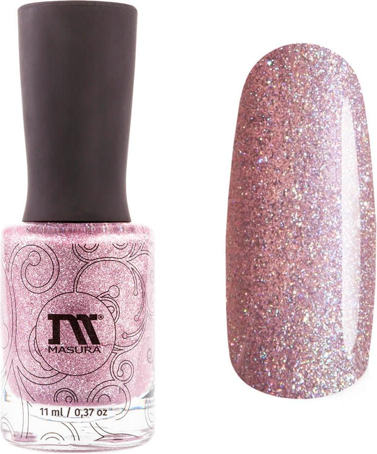 лаки для ногтей models own лак для ногтей neon toxic apple models own Masura Лак для ногтей Глициния, 11 мл