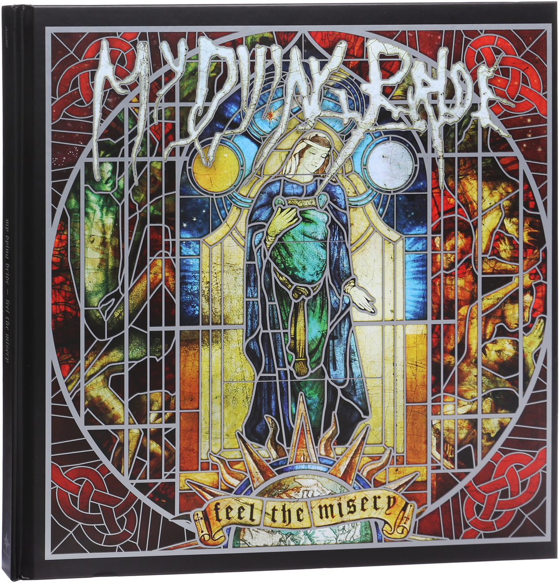 My Dying Bride My Dying Bride. Feel The Misery (2 CD + 2 LP) the german bride