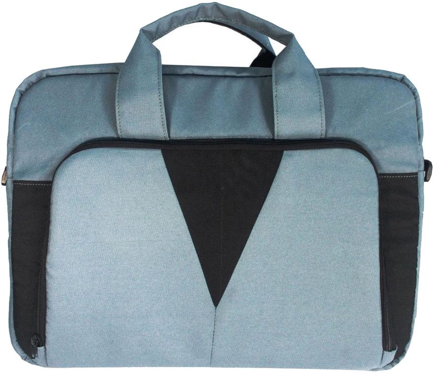 лучшая цена Vivacase Casual фотосумка средняя, Grey Black (230 x 120 x 180)