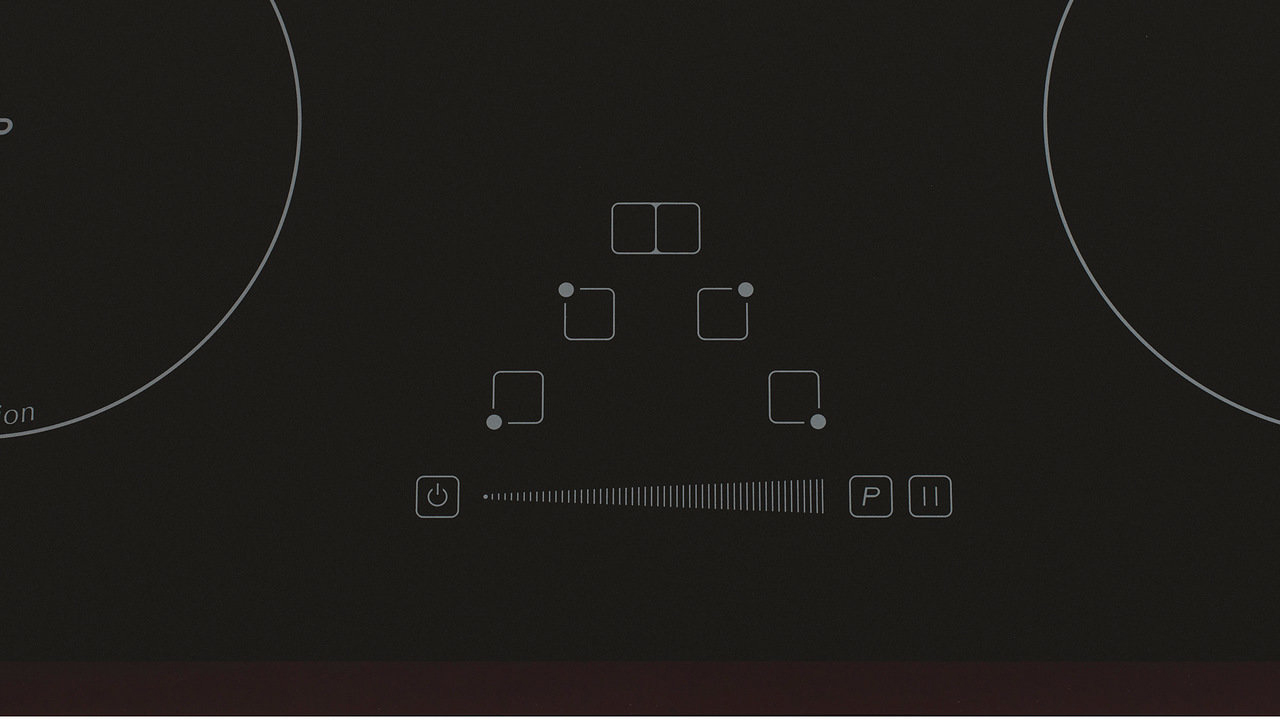 Simfer H60I19B011панель варочная индукционная Simfer