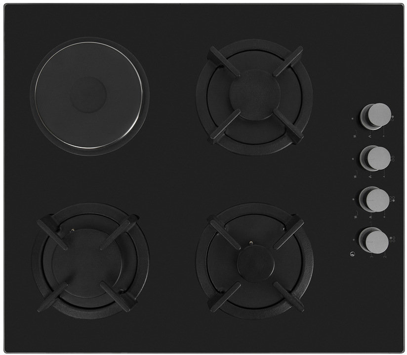 Simfer H60K32B511 панель варочная комбинированная цены