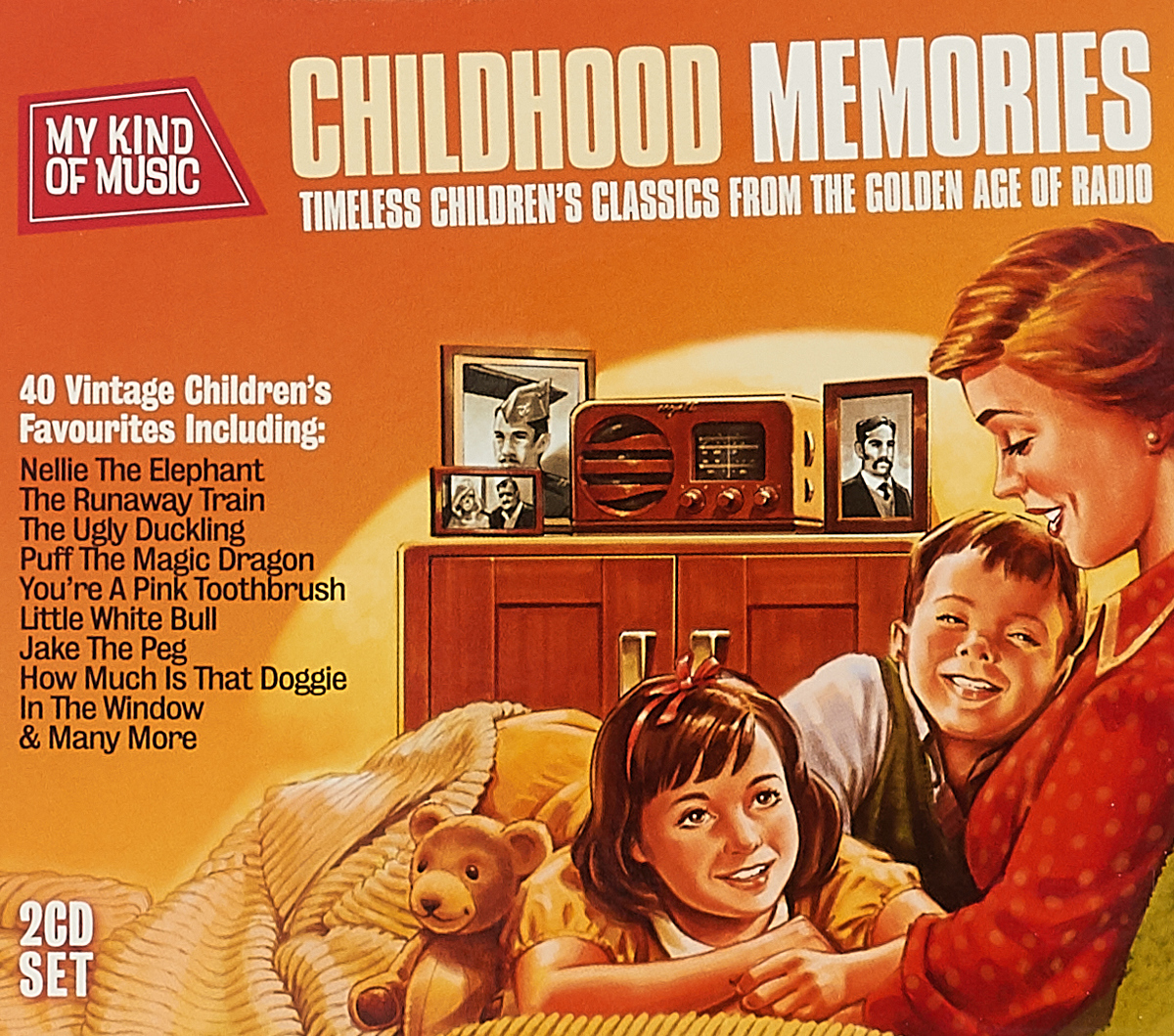 Дэнни Кэйи,Генри Холл,The BBC Dance Orchestra Childhood Memories (2 CD) belkis m marte my childhood memories