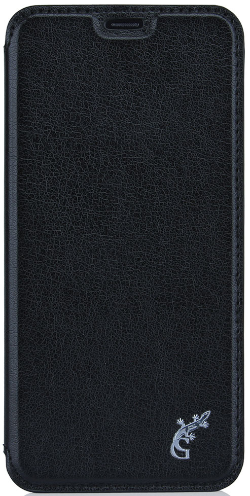 Чехол G-Case Slim Premium для Huawei Honor 9 Lite черный цена и фото