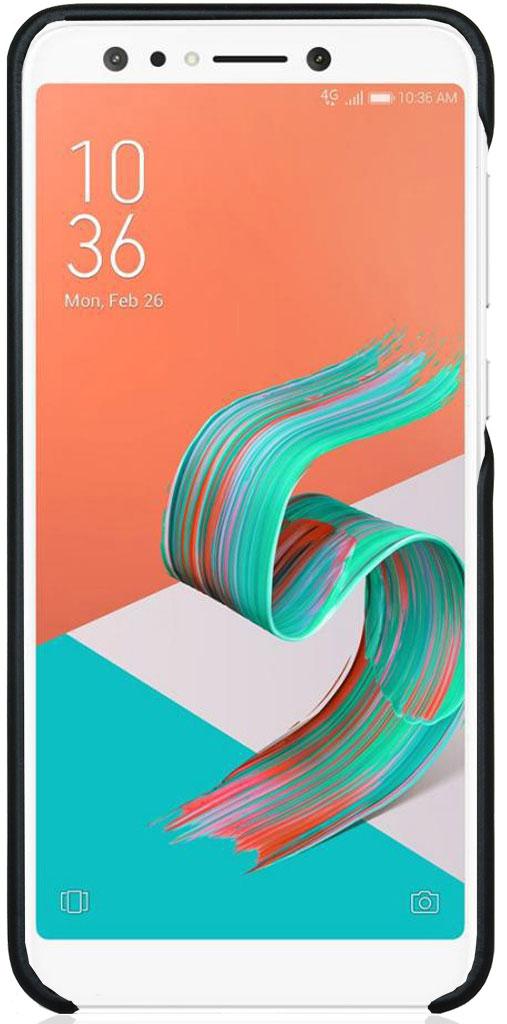 G-Case Slim Premium чехол для ASUS ZenFone 5 Lite ZC600KL, Black g case slim premium чехол для asus zenfone 4 selfie zd553kl black