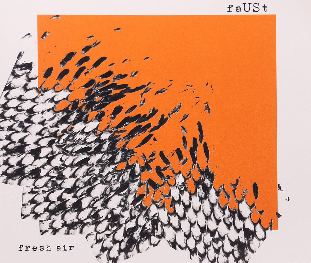 Фото - Faust Faust. Fresh Air faust