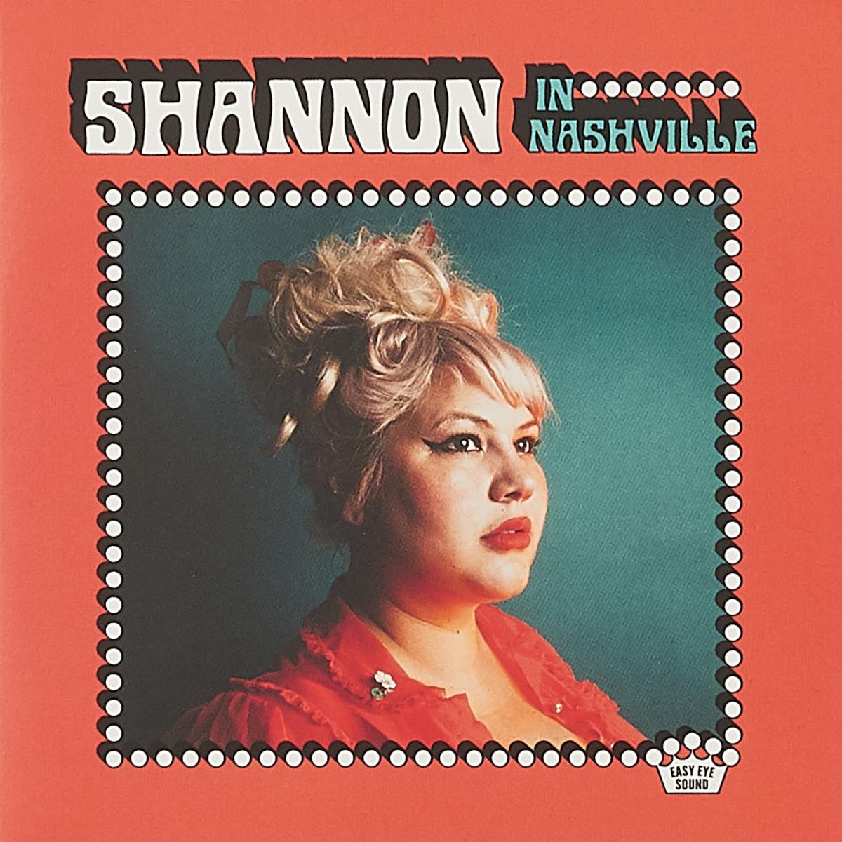 Shannon Shaw Shaw. In Nashville