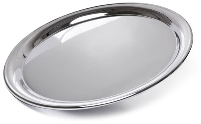 Поднос Fissman, диаметр 35 см. 9423 8676 fissman овощерезка для декорирования блюд в форме точилки