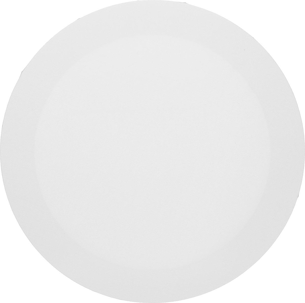 Малевичъ Холст на подрамнике круглый диаметр 40 см 380 г/м2