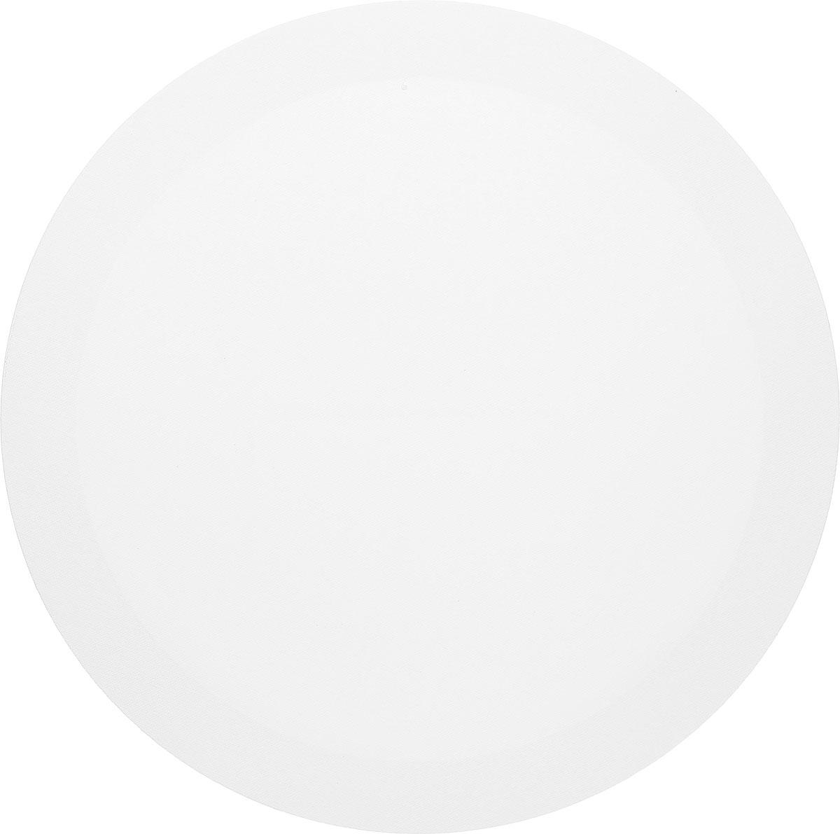 Малевичъ Холст на подрамнике круглый диаметр 50 см 380 г/м2