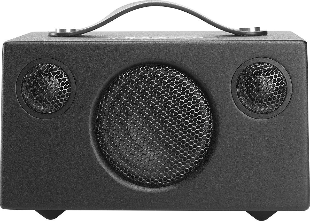 Audio Pro Addon T3, Black портативная колонка цена и фото