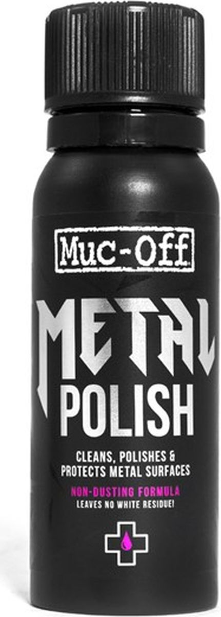 Полироль Muc-Off Metal Polish, 100 мл