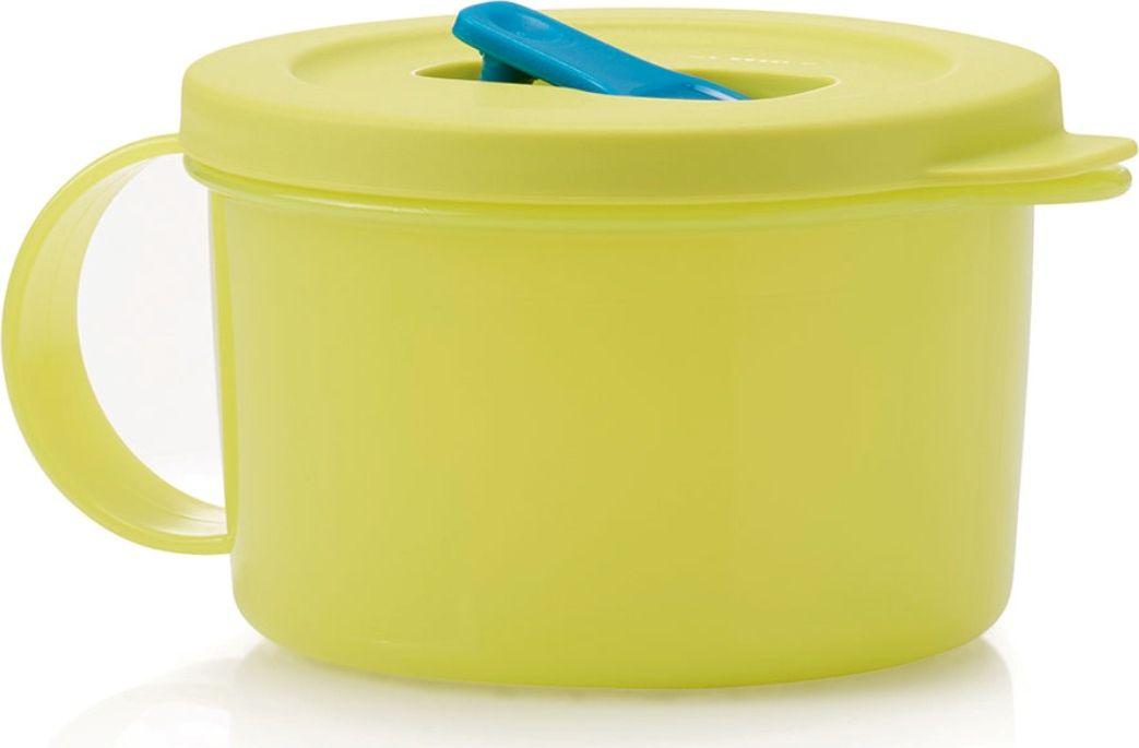 """Посуда для СВЧ Tupperware Кружка """"Новая волна"""", 500 мл, Полипропилен"""