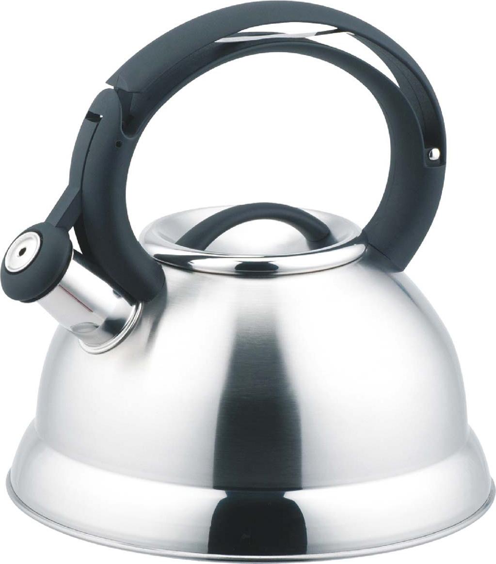 Чайник Bekker, со свистком, 2,6 л. BK-S404 цена