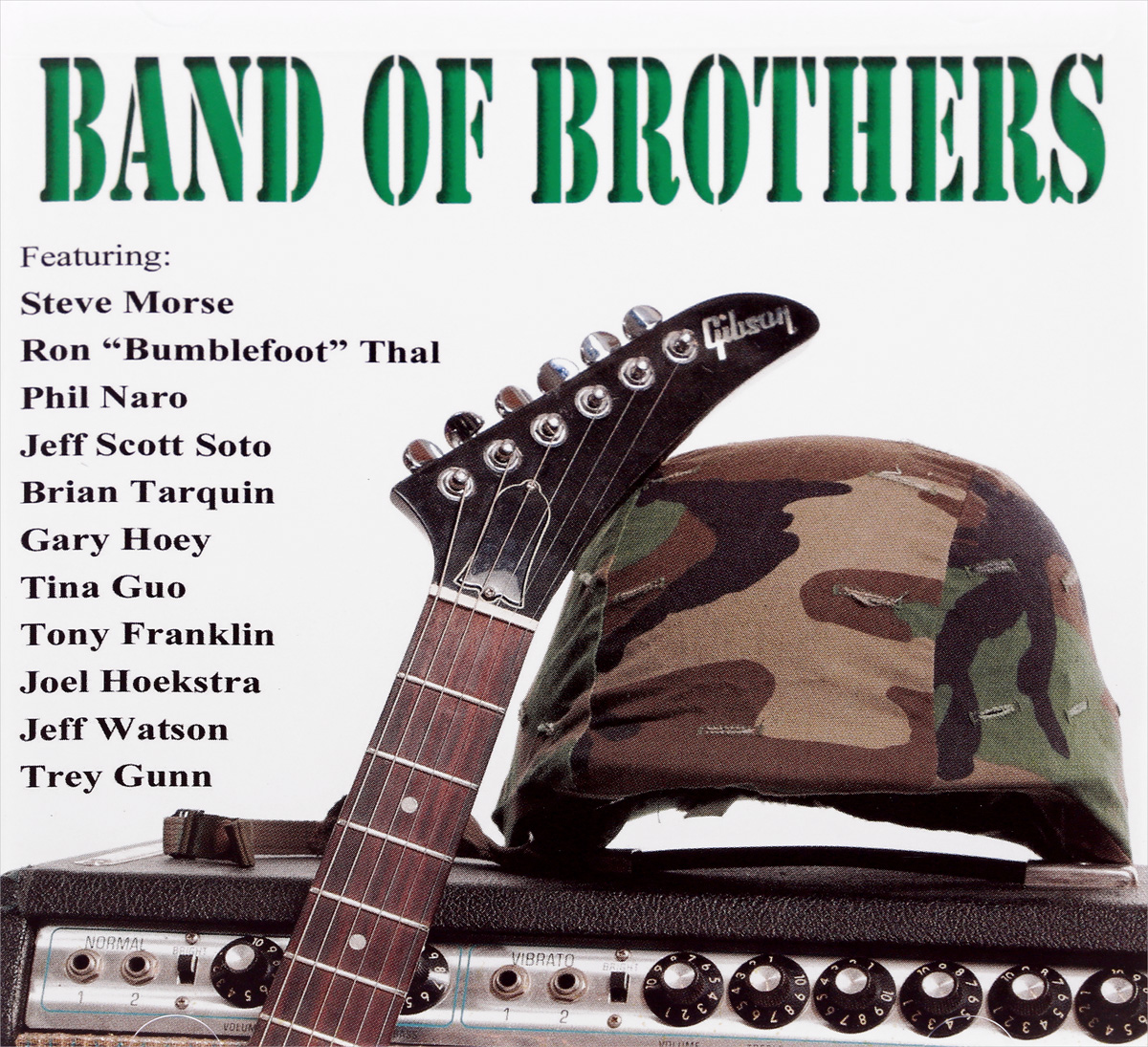 Фото - Band Of Brothers beyond band of brothers