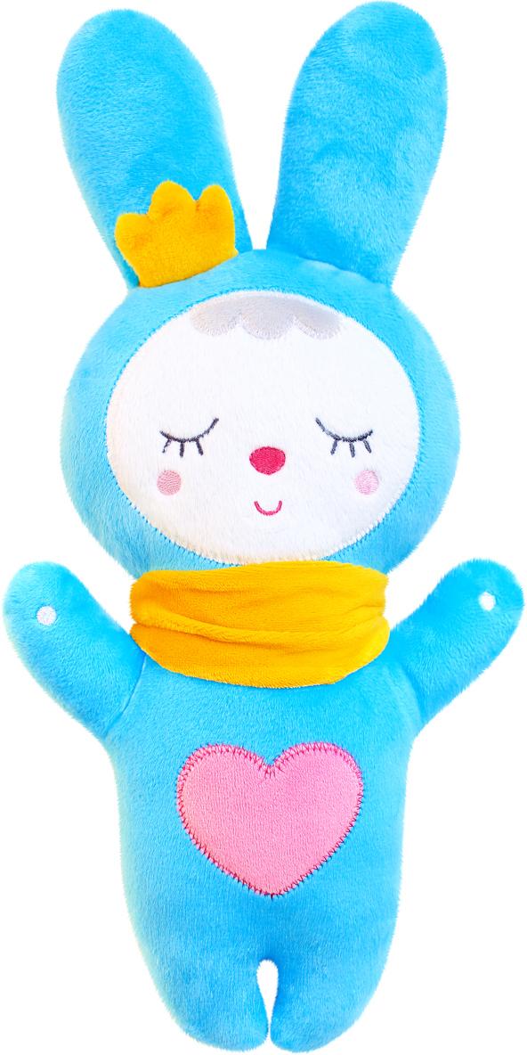 Мякиши Мягкая игрушка Зайка Sleepy Toys 35 см 2 hy217 3