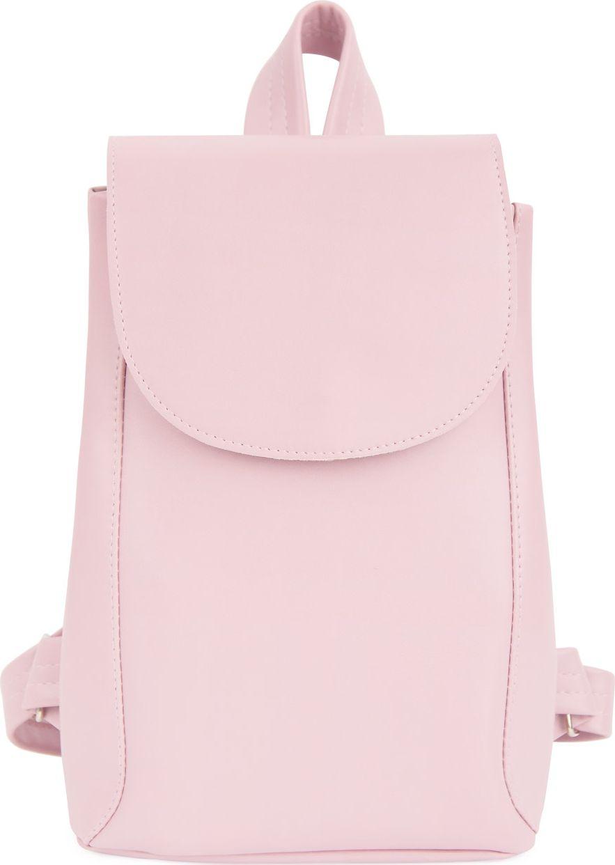 цена Рюкзак женский Kawaii Factory, цвет: розовый. KW102-000486 онлайн в 2017 году
