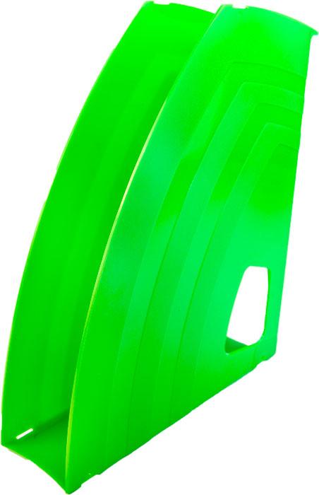 Attache Подставка для документов Fantasy цвет зеленый attache подставка для документов яркий офис вишня