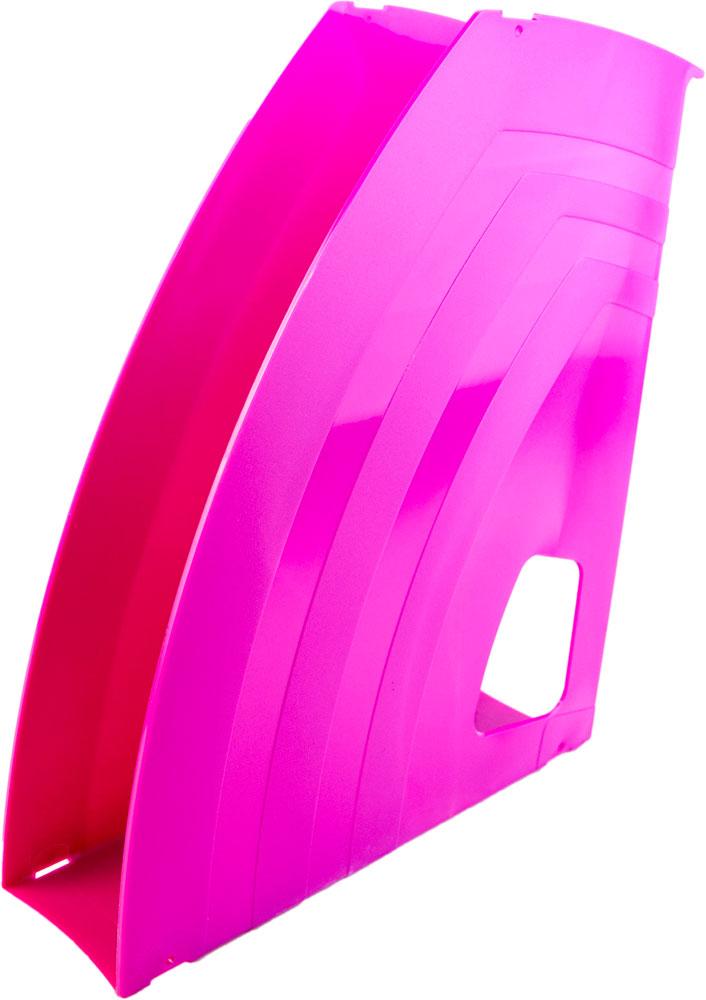 Attache Подставка для документов Fantasy цвет розовый attache подставка для документов яркий офис вишня