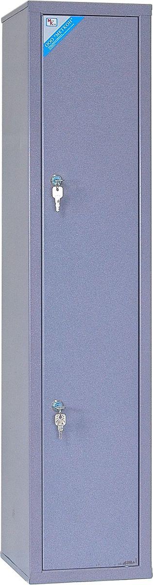Шкаф оружейный Меткон ОШН, 100 х 22 х 25 см шкаф оружейный onix эфес