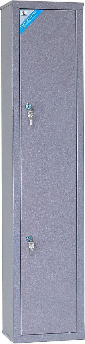 Шкаф оружейный Меткон ОШН-2, 100 х 22 х 15 см шкаф оружейный onix эфес