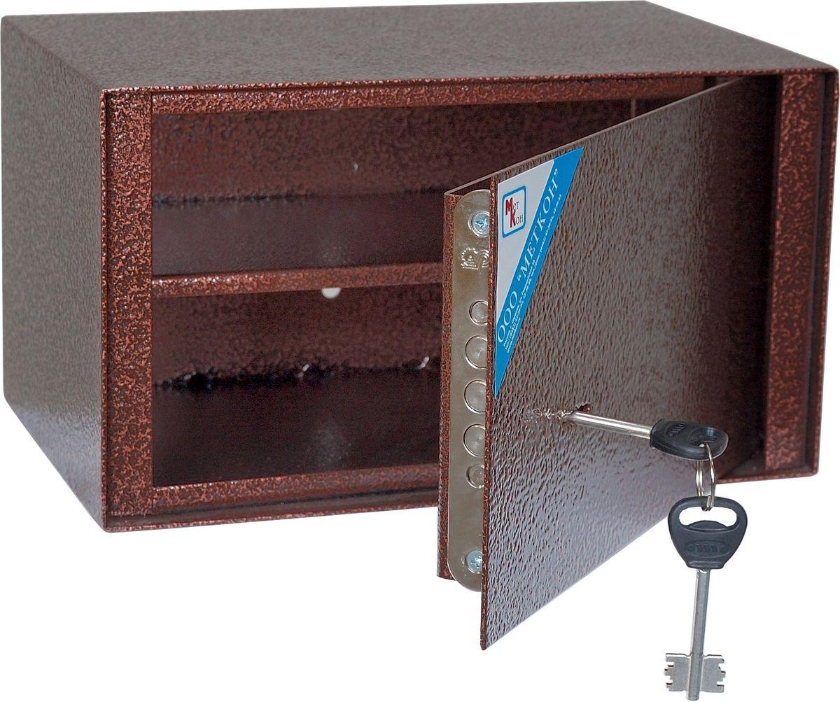 Шкаф пистолетный Меткон ШП-2, 17 х 30 х 20 см