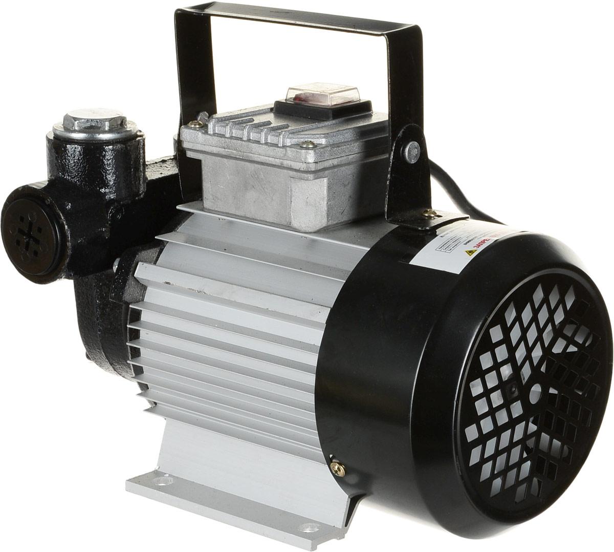 "Насос перекачки топлива БелАК ""Арес"", 220V, 60 л/мин"