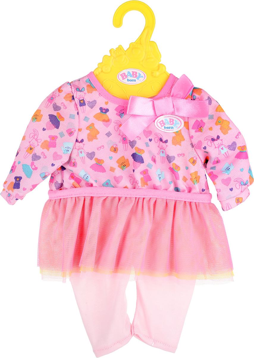 Zapf Creation Одежда для куклы BABY born В погоне за модой вид 2 скутер на радиоуправлении zapf creation baby born